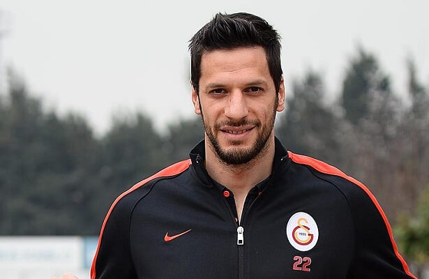 Hakan Balta retires from football