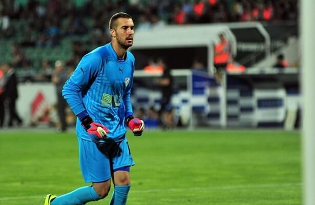 Fenerbahce to sign Bursaspor's Harun Tekin