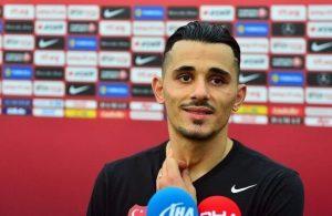 Serdar Gurler transfers to Huesca