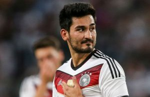 Man City star Ilkay Gundogan will not retire from Germany