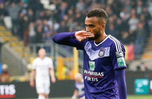 Galatasaray linked with Swedish striker Isaac Kiese Thelin