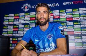 Kasimpasa sign Josue Sa from Anderlecht