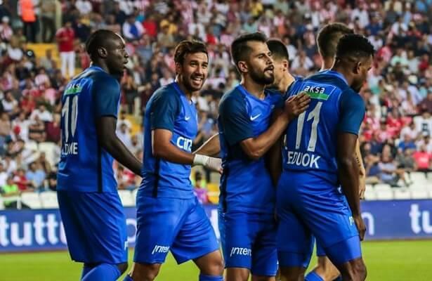 Diagne, Trezeguet contract extended