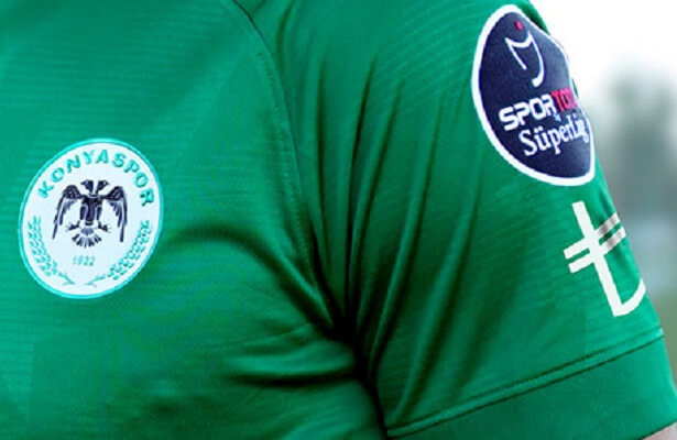 Konyaspor will wear Turkish Lira symbol next game