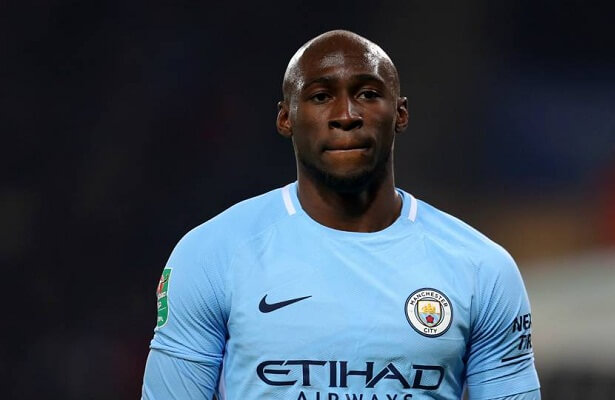 Man City defender Mangala offered to Fenerbahce