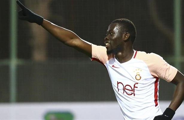 Galatasaray loan Badou Ndiaye from Stoke City