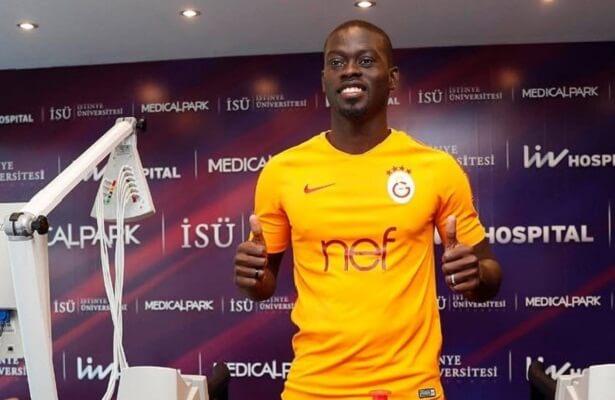Badou Ndiaye passes medical, signs for Galatasaray again