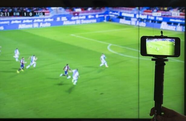 Periscope to be blocked during Super Lig games
