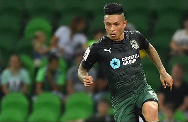 Fenerbahce dismiss Cristian Ramirez rumours