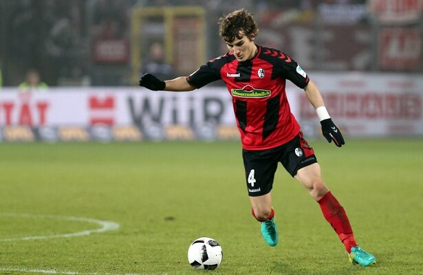 Turkish defender Caglar Soyuncu joins Leicester City