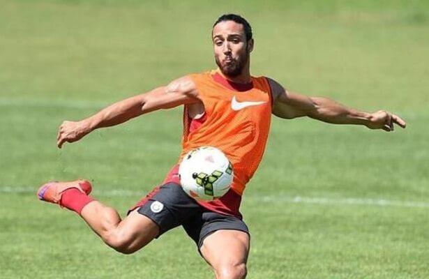 Galatasaray trying to get rid of Tarik Camdal