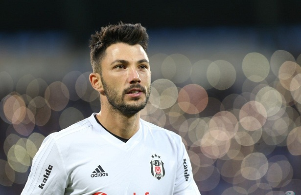 Tolgay Arslan wanted by Besiktas