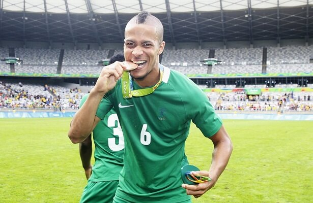 Bursaspor sell Troost-Ekong to Udinese for €3.3m