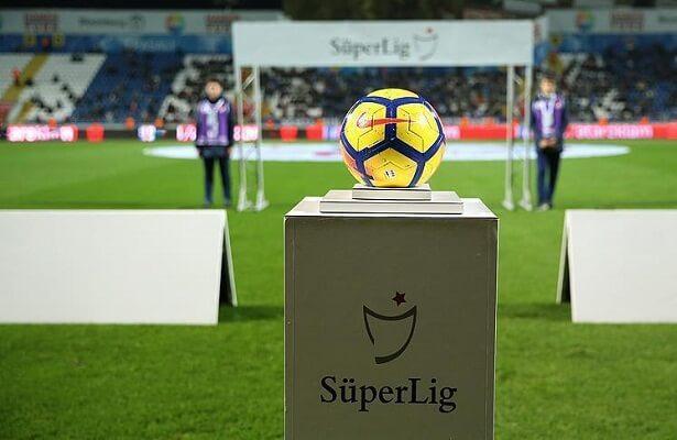 Super Lig action kicks off tonight