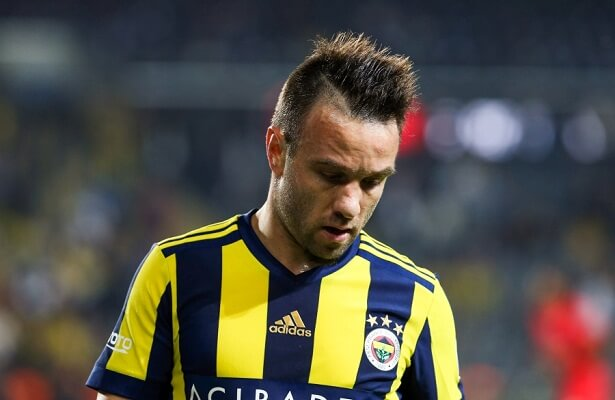 Valbuena not moving to Guingamp