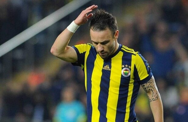 Fener's Valbuena responds to French press with Instagram post