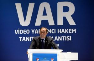 VAR system brings new era in Turkish Football
