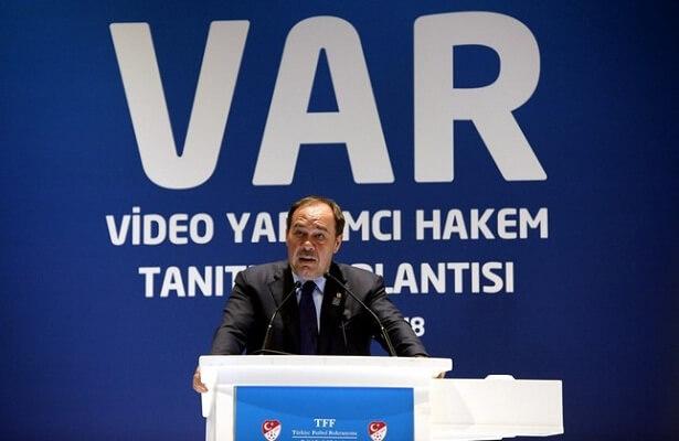 VAR system brings new era in Turkish Football