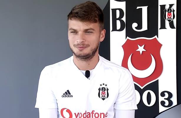 It's easier to play in Turkey says Adem Ljajic