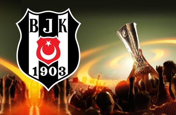Europa League squad of Besiktas announced
