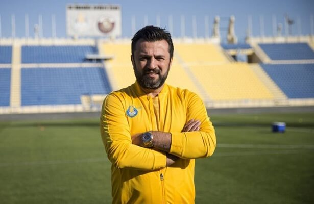 Bulent Uygun joins Al-Ahli