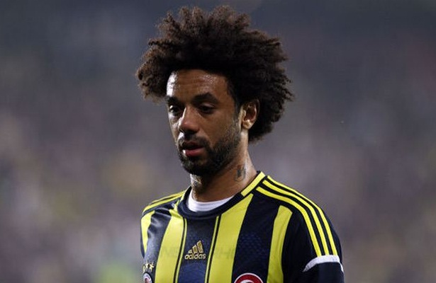 Ex-Fenerbahce star Baroni to play in Northern Cyprus