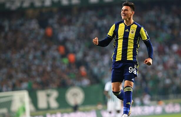 eljif elmas is wanted by man city and dortmund