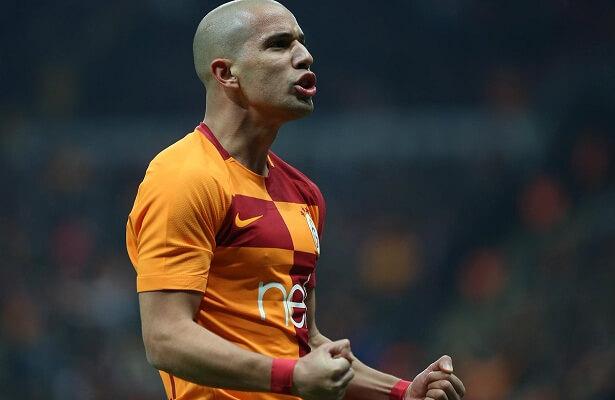 Sofiane Feghouli reveals transfer decision