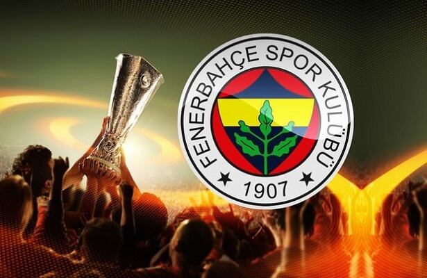 Fenerbahce's Europa League squad