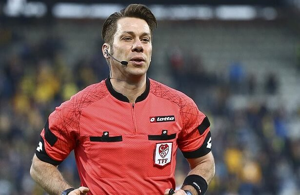 fenerbahce-besiktas derby to be officiated by Aydinus