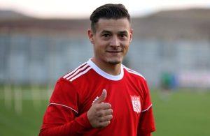 Gabriel Torje: I want to help Sivasspor