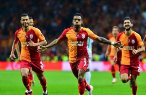 Galatasaray start off well in Group D