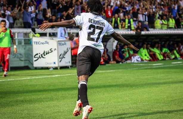 Gervinho rejected Galatasaray says agent