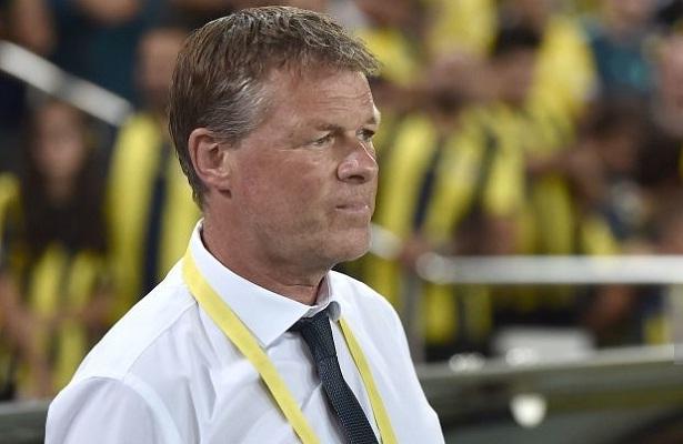 Erwin Koeman to leave Fenerbahce for FC Gronigen?