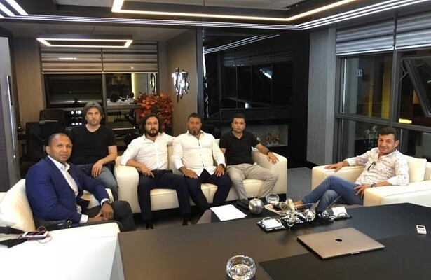 Mehmet Aurelio appointed as manger at Corumspor