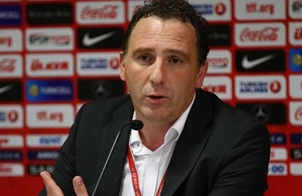 Albert Bunjaki wants Rizespor