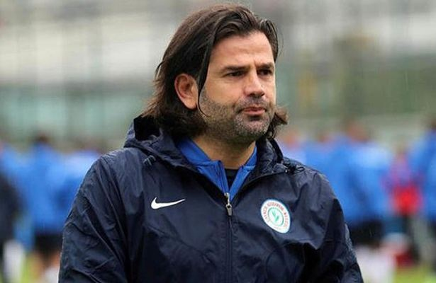 Caykur Rizespor to part ways with manager