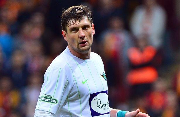 Seleznyov: I begged to go to Galatasaray