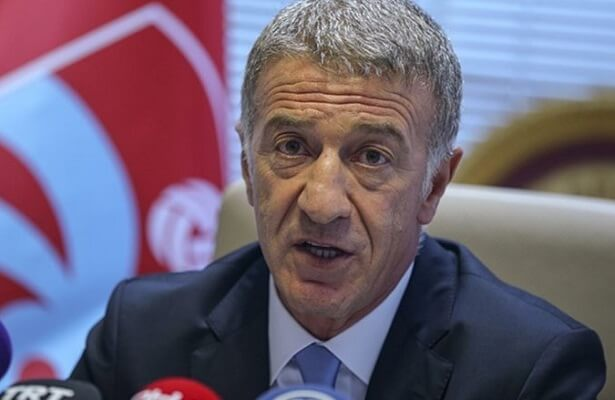 Trabzonspor are in a financial crisis