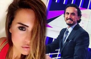 Tuncay Sanli caught up in affair scandal