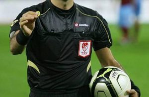Super Lig referees