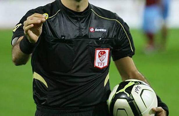 Super Lig referees