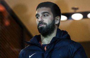 Arda Turan fined $431k for nightclub fight