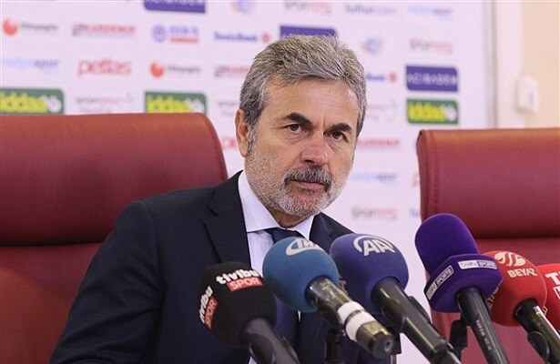 Tractor Sazi want Turkish coach Aykut Kocaman