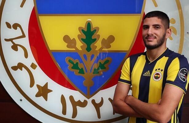 Yassine Benzia interview