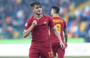 Bayern Munich monitoring Cengiz Under
