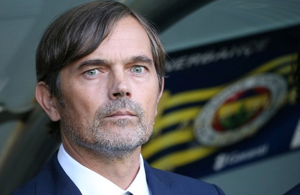 Fenerbahce to sack Cocu - source