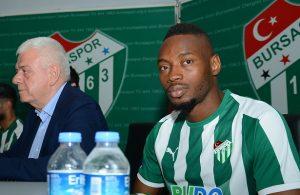 Bursaspor want to extend Diafra Sakho loan
