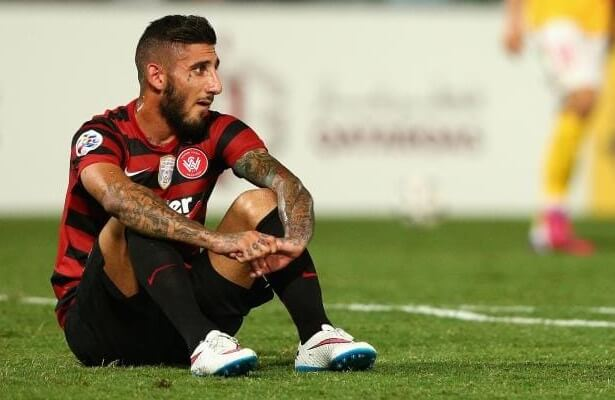 Kerem Bulut banned for 4 years for cocaine use