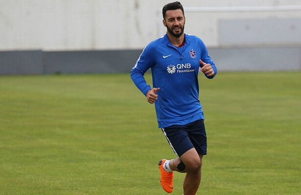 Mustafa Akbas out with injury
